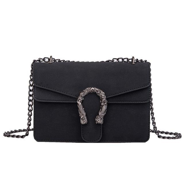 Female Crossbody Bags For Women High Quality PU Leather
