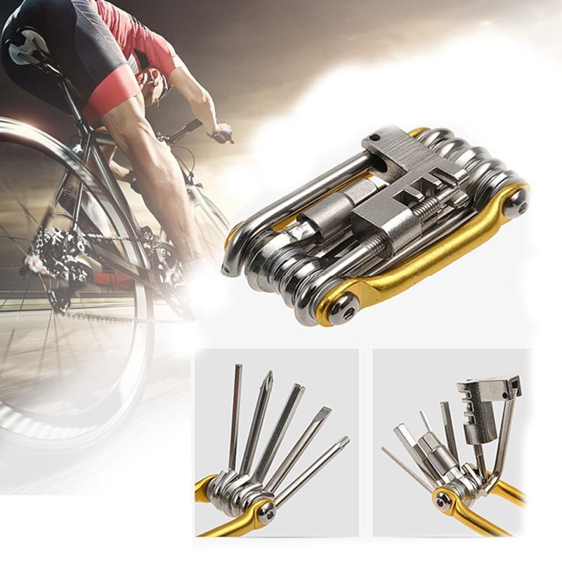Bike Repair Multi Tools