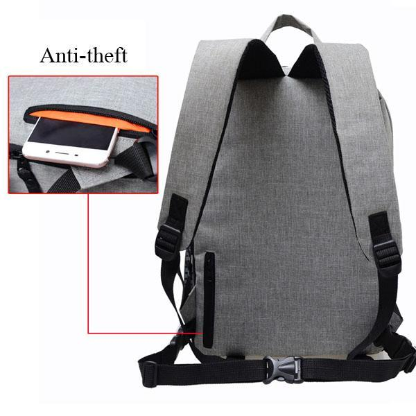 Waterproof DSLR Camera Backpack