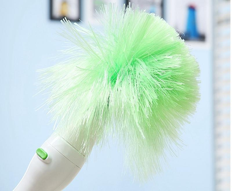 Electric Spinning Duster