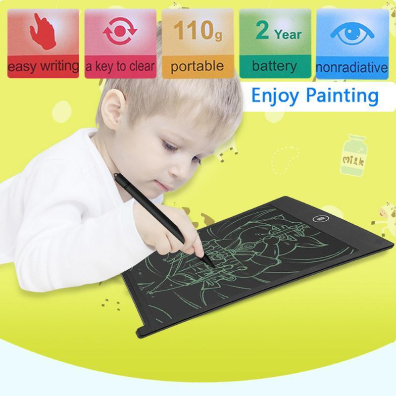 Digital LCD Writing Drawing Pad