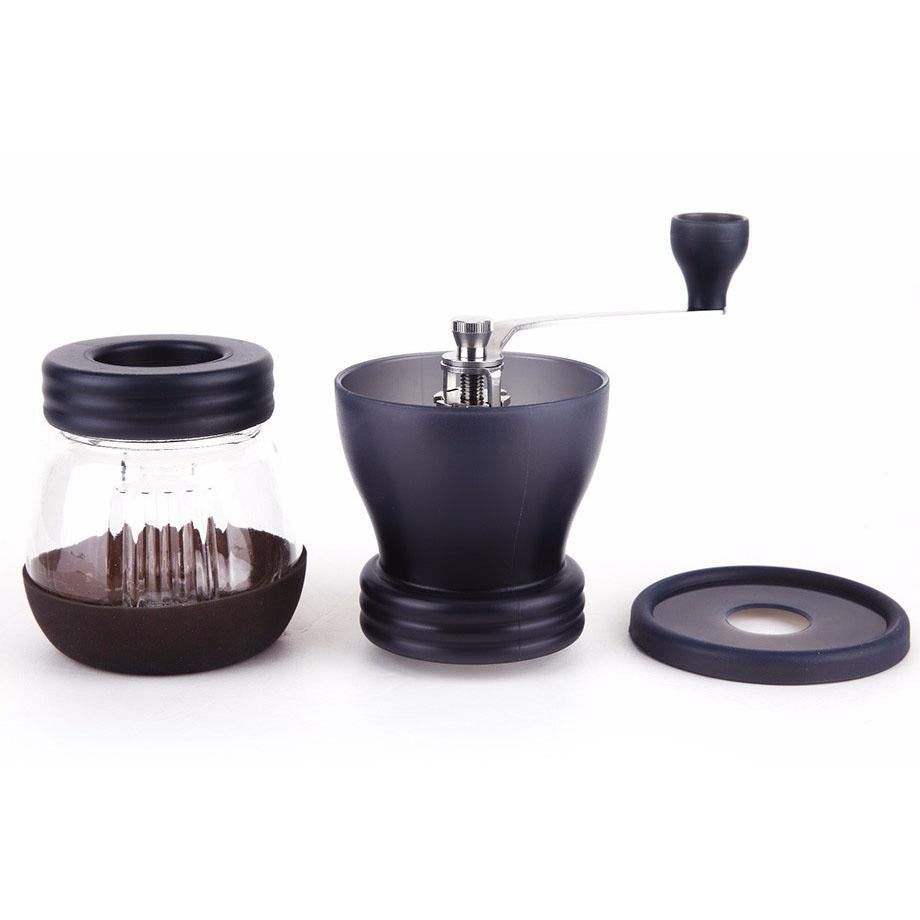 Manual Ceramic Coffee Grinder