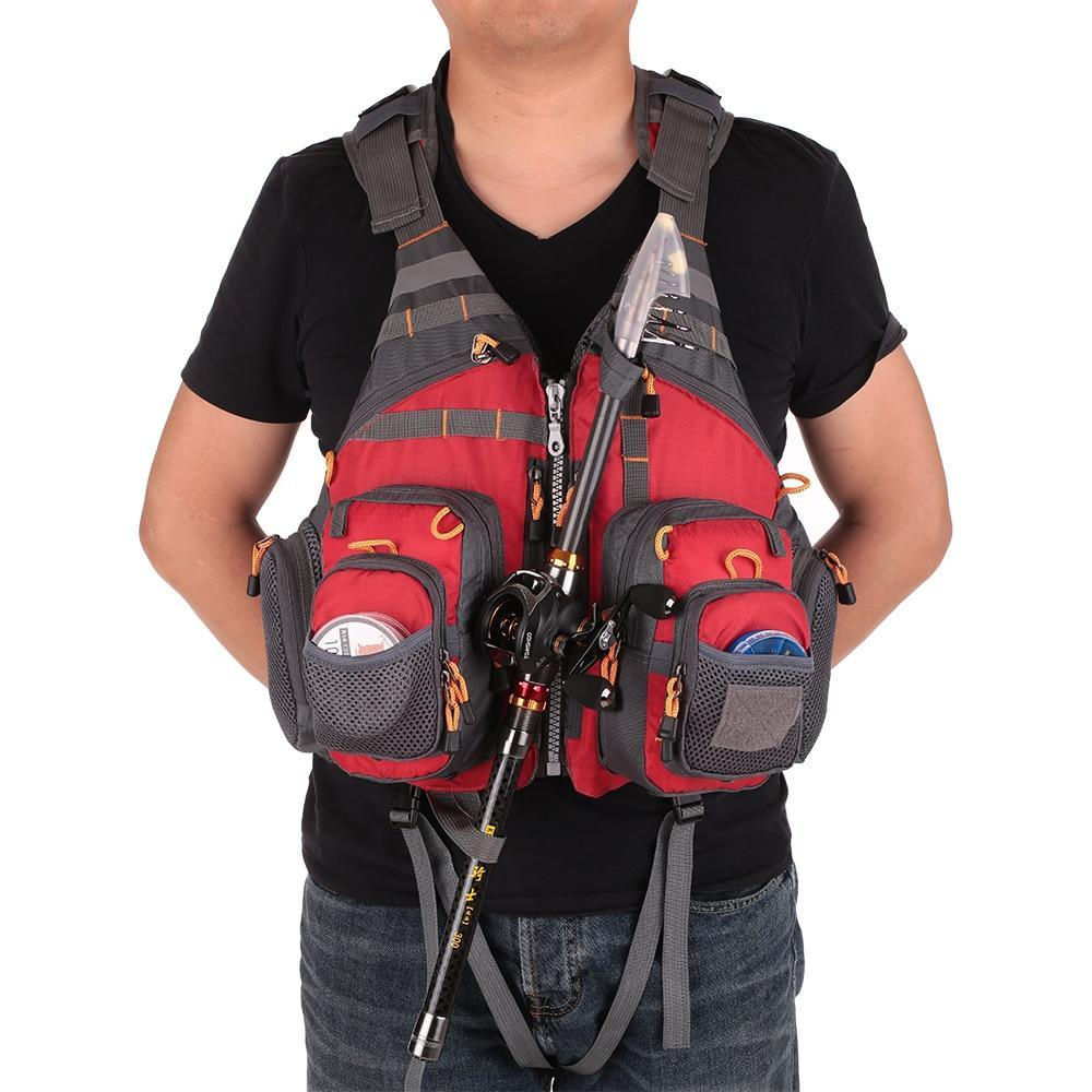 Fishing Vest for Men