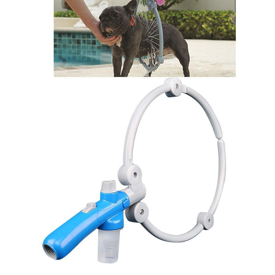 360 Dog Washer