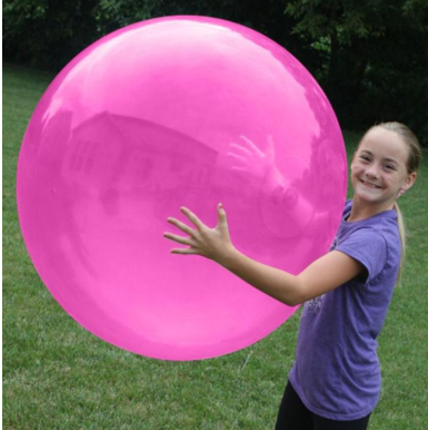 Outdoor Wubble Bubble ball