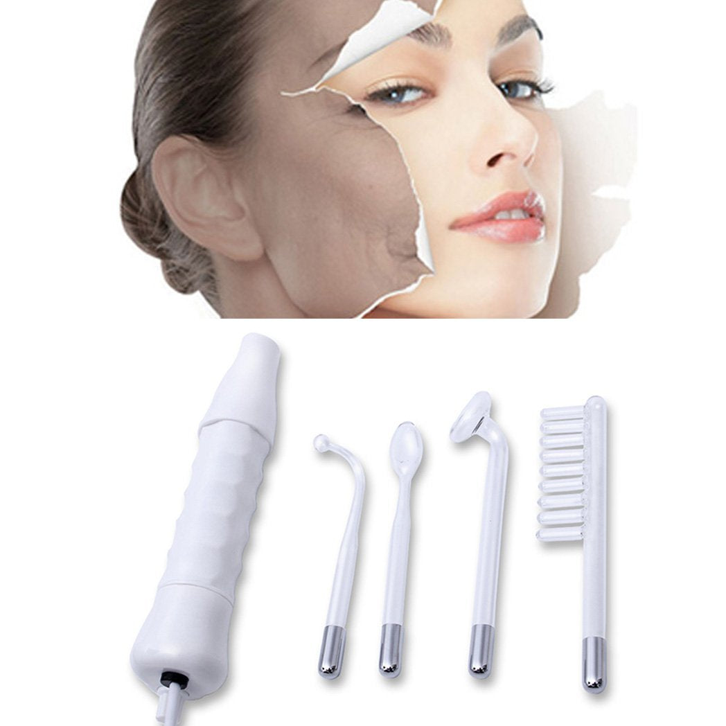 Facial Wand Machine