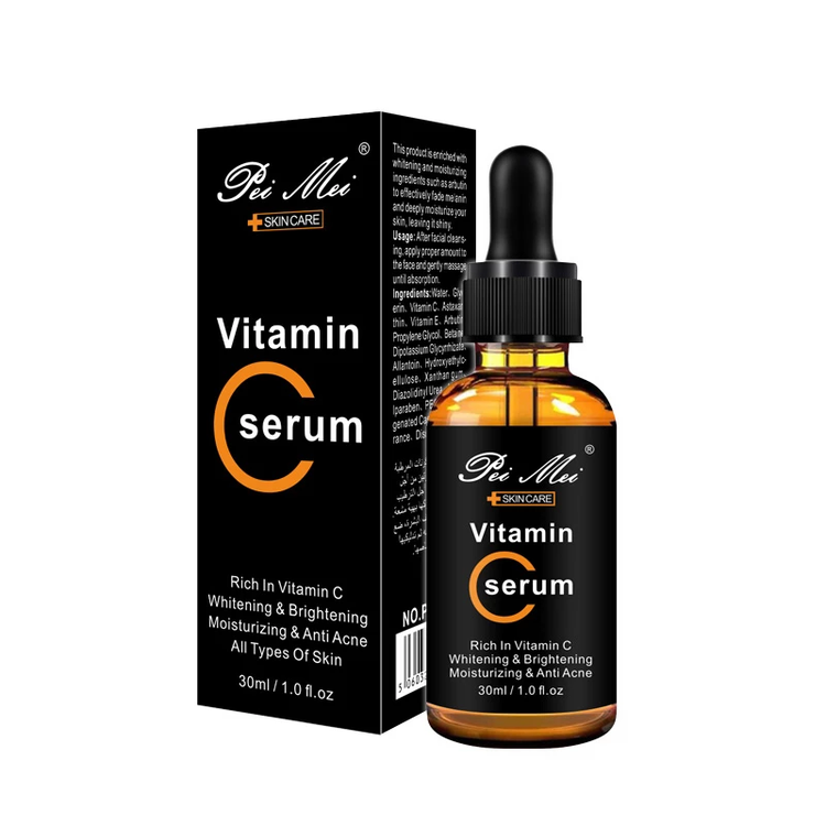 Vitamin C Face Serum 30ml