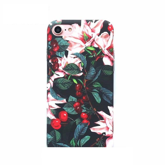 Luxury Flowers Floral Phone Case