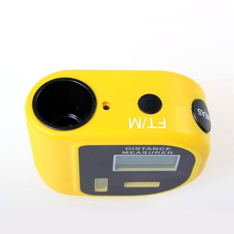Limited Edition Ultrasonic Distance Measurer Tape