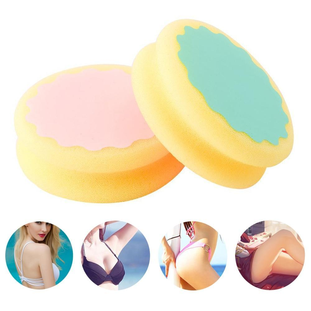 Painless Hair Removal Sponge