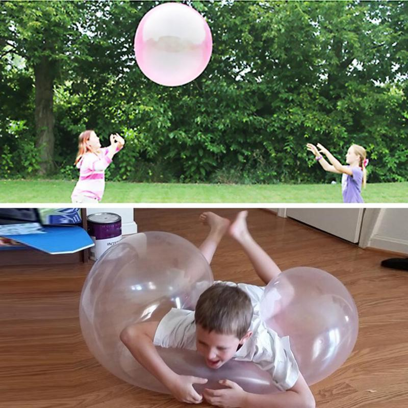 Best Seller Amazing Tear Bubble Ball Kid