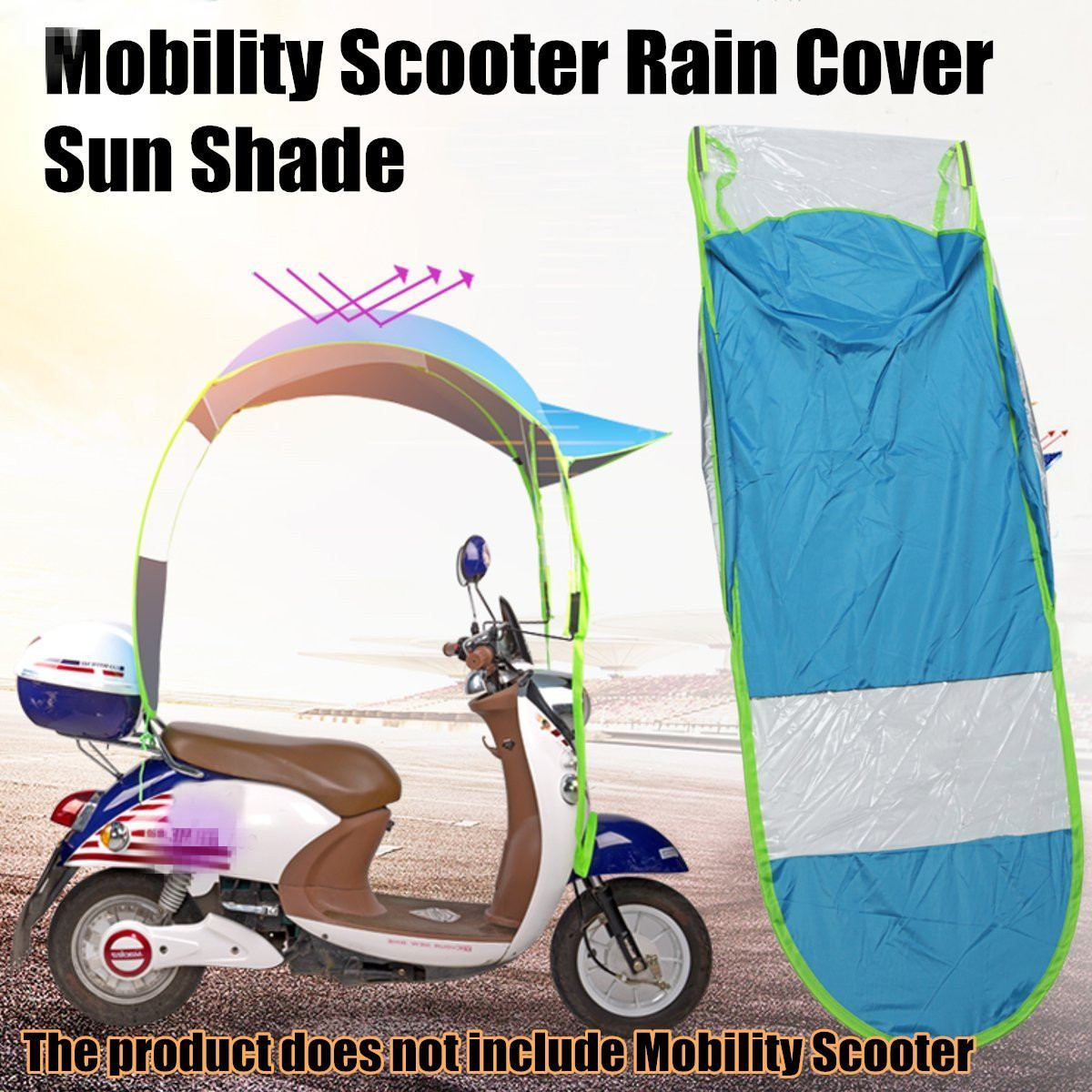 Best Seller Scooty Cover