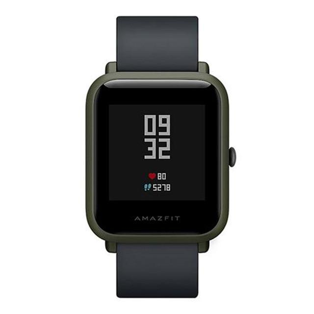 Premium Quality Bip Lite Smartwatch Bluetooth GPS Sports Tracker