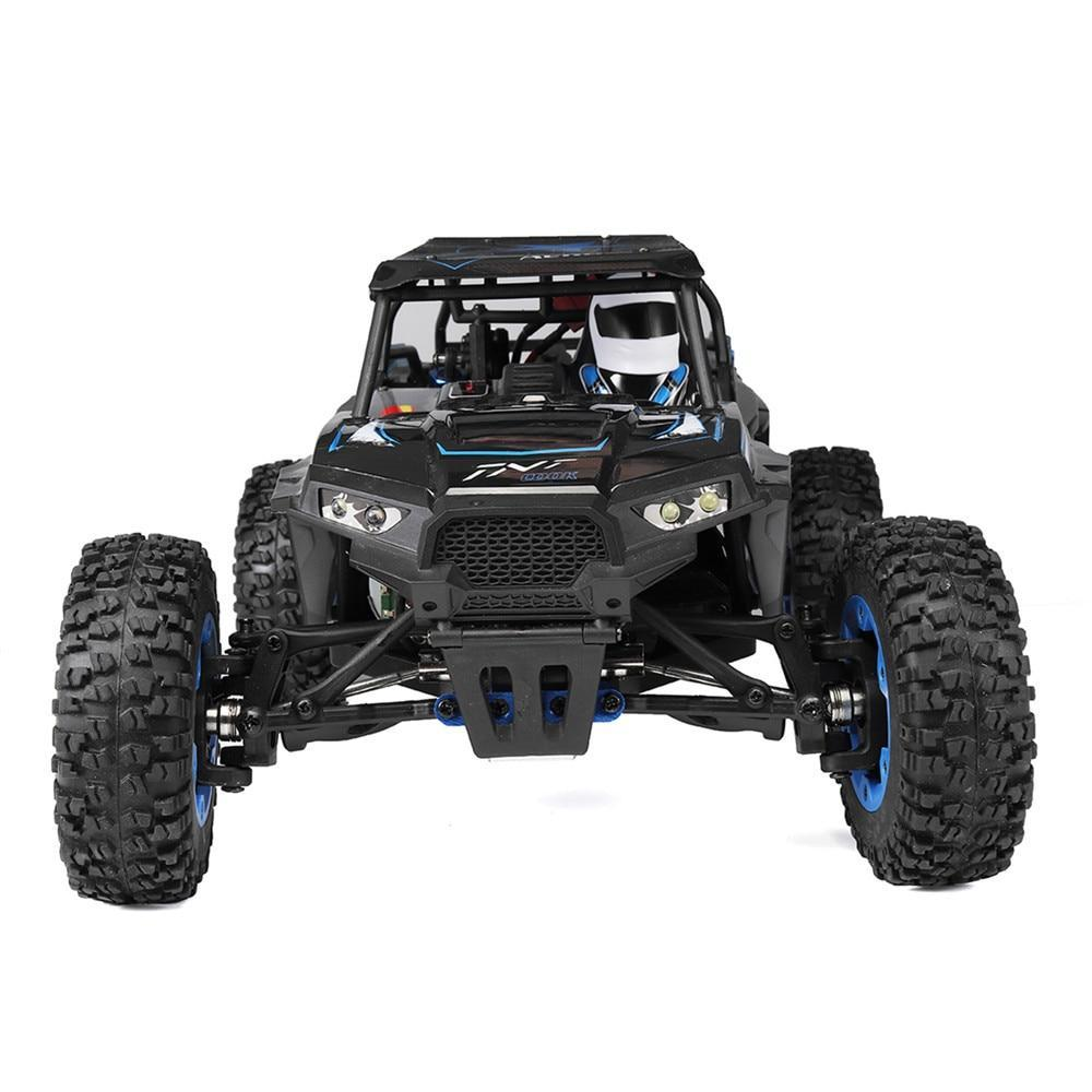 Limited Edition Wltoys 10428B 1/10 2.4G 4WD 30km/h Rc Car