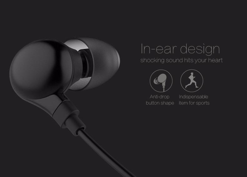 New Super Lightweight In-ear BluetoothWireless Neckband Earphone Headset for iPhone / Android