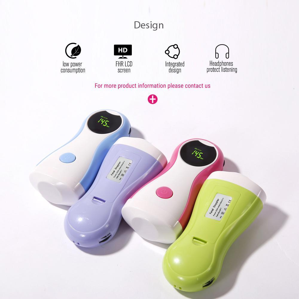 Best Seller Baby Heart Rate Monitor