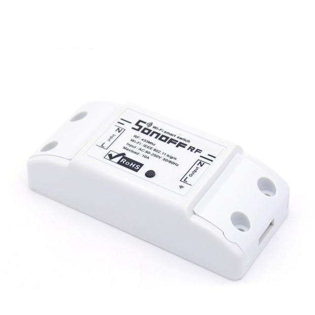 Sonoff RF 433MHz Wifi Smart Switch