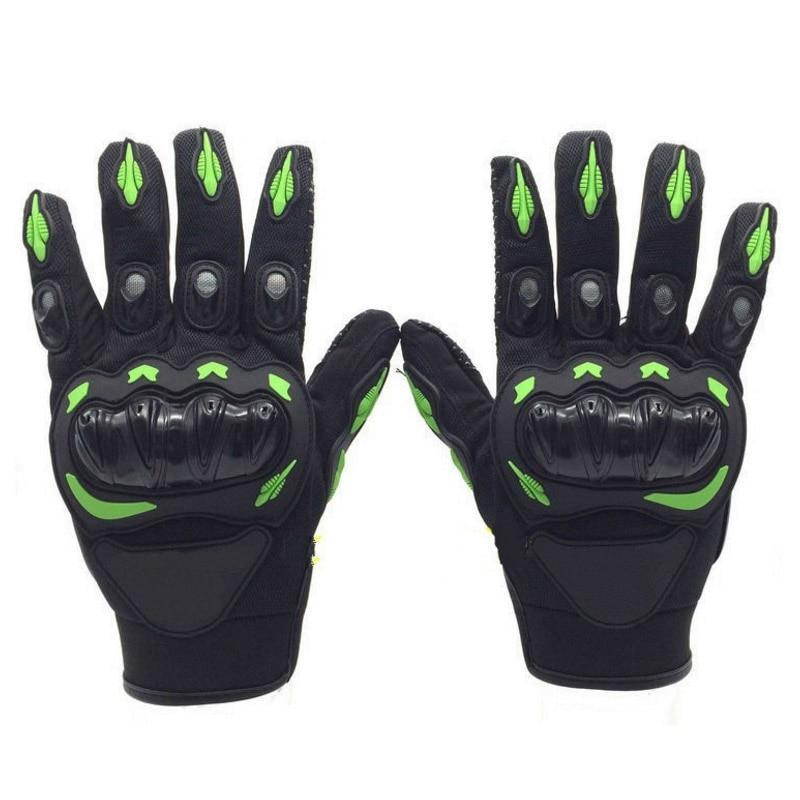 Limited Edition Motorcycle Gloves