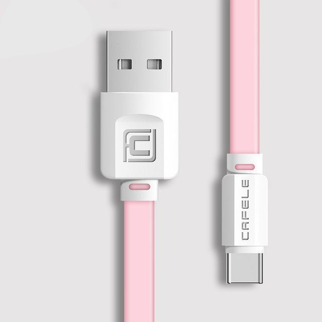 USB Type C Cable for Fast Charging