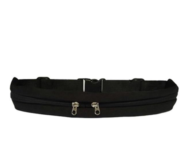 Running Belt With Pockets