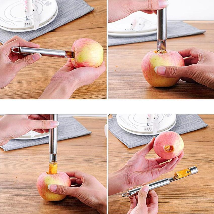 Apple Seed Core Remover