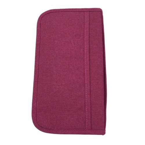 Passport Holder for Travelers