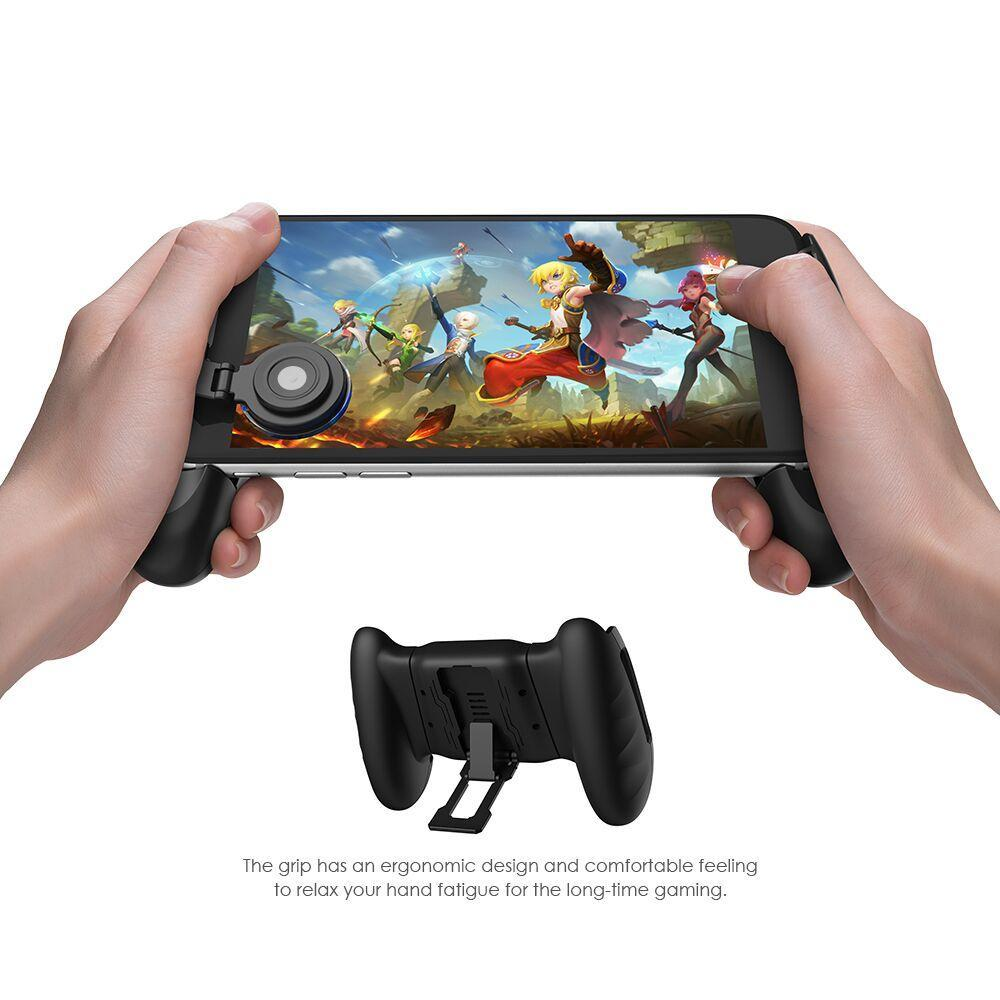 MOBA Controller For Android & IPhone