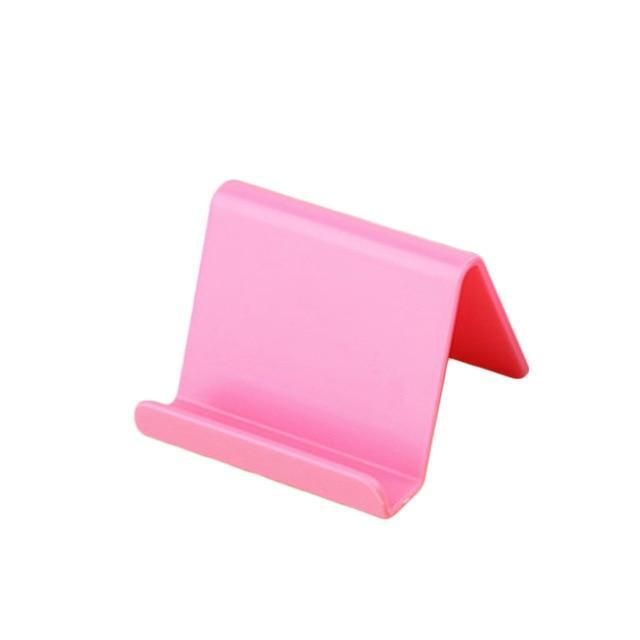 Universal Plastic Stand Base For Smartphone