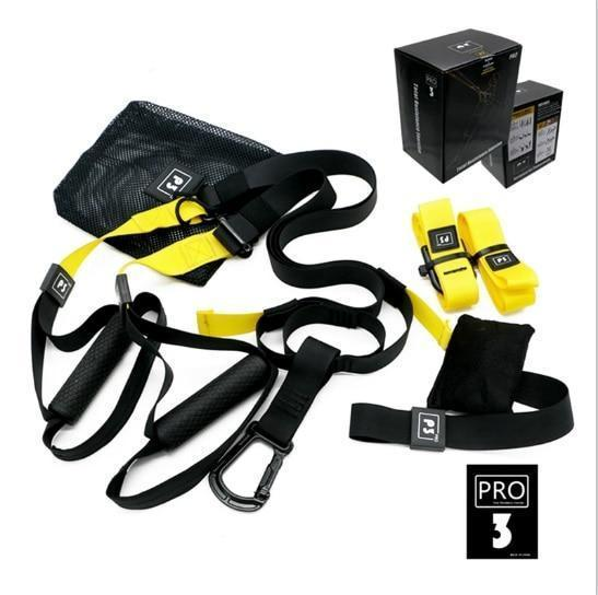 Strength Training Suspension Straps