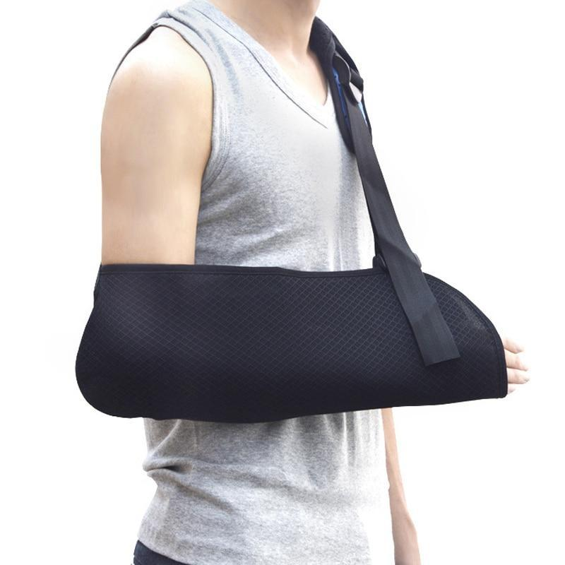 Broken Shoulder Support Bag