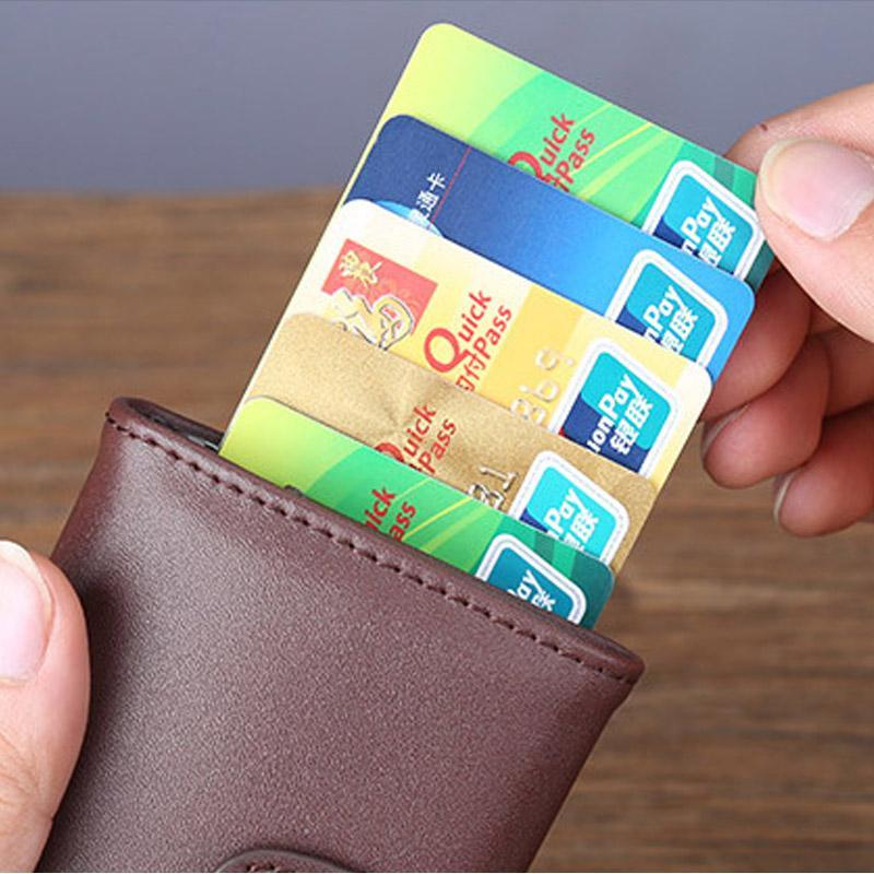 Best Seller Pop-Up Wallet