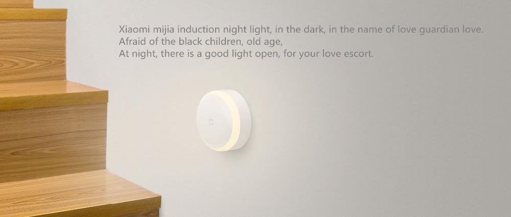 Xiaomi Mijia LED Corridor Body Motion Sensor Light
