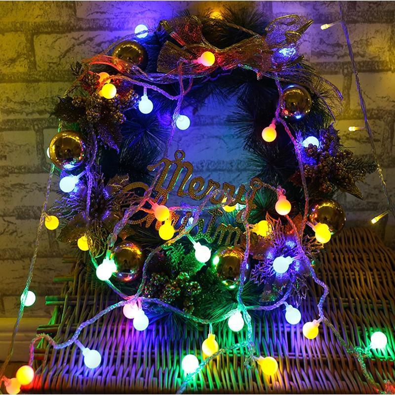 Limited Edition LED Christmas Tree Lights