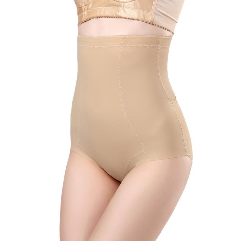 Thin High Waist Shaping Panty