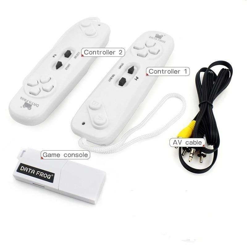 620 Classic Mini Console  Double Gamepad