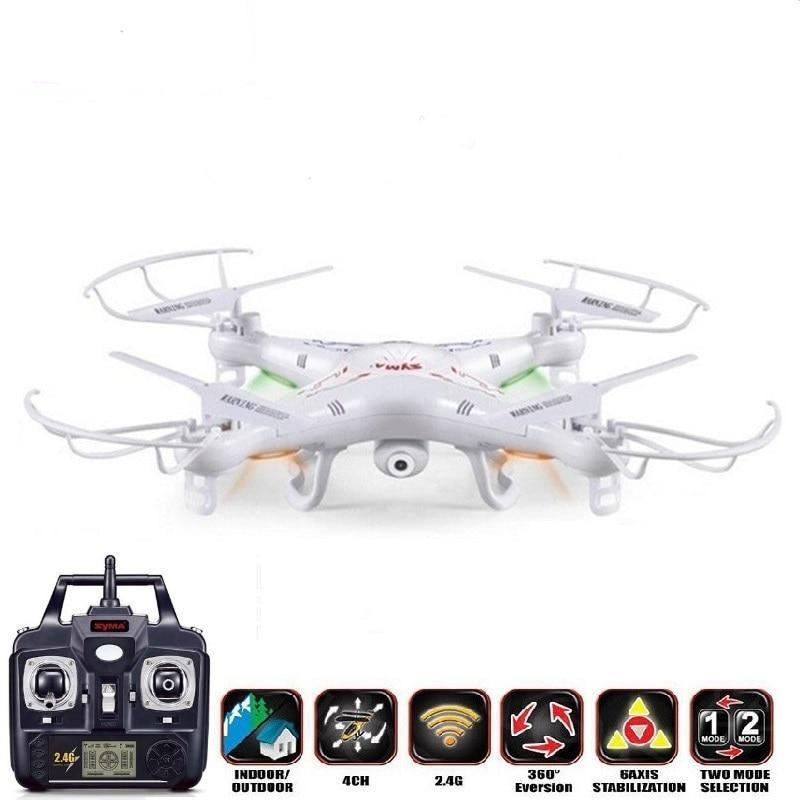 Drone Camera HD Remote Control Helicopter
