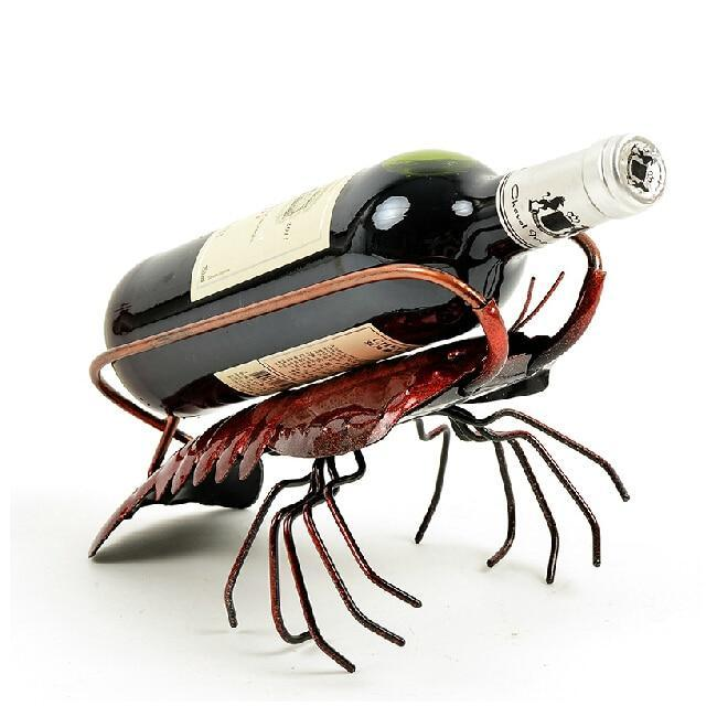 Lobster Wine Holder