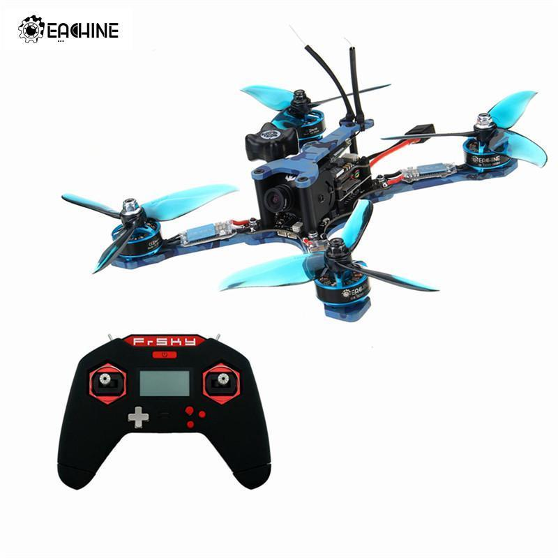Limited Edition Original Eachine Wizard TS215 FPV Racing RC Drone
