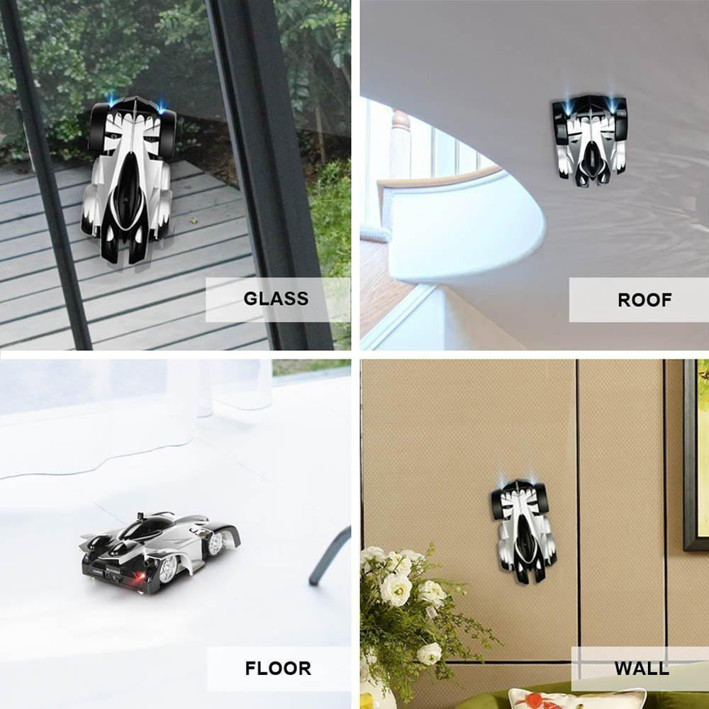 Premium Quality Wall Climbing RC Car