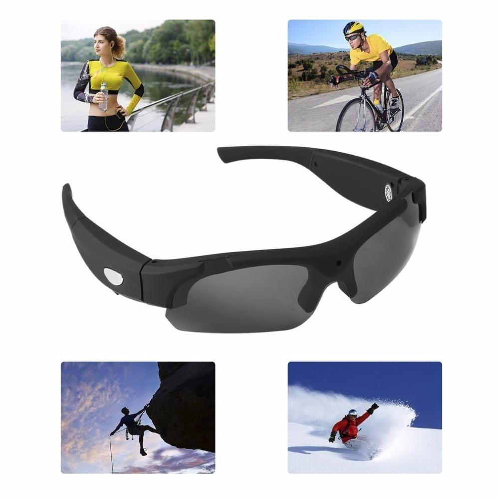 HD Camera Sunglasses