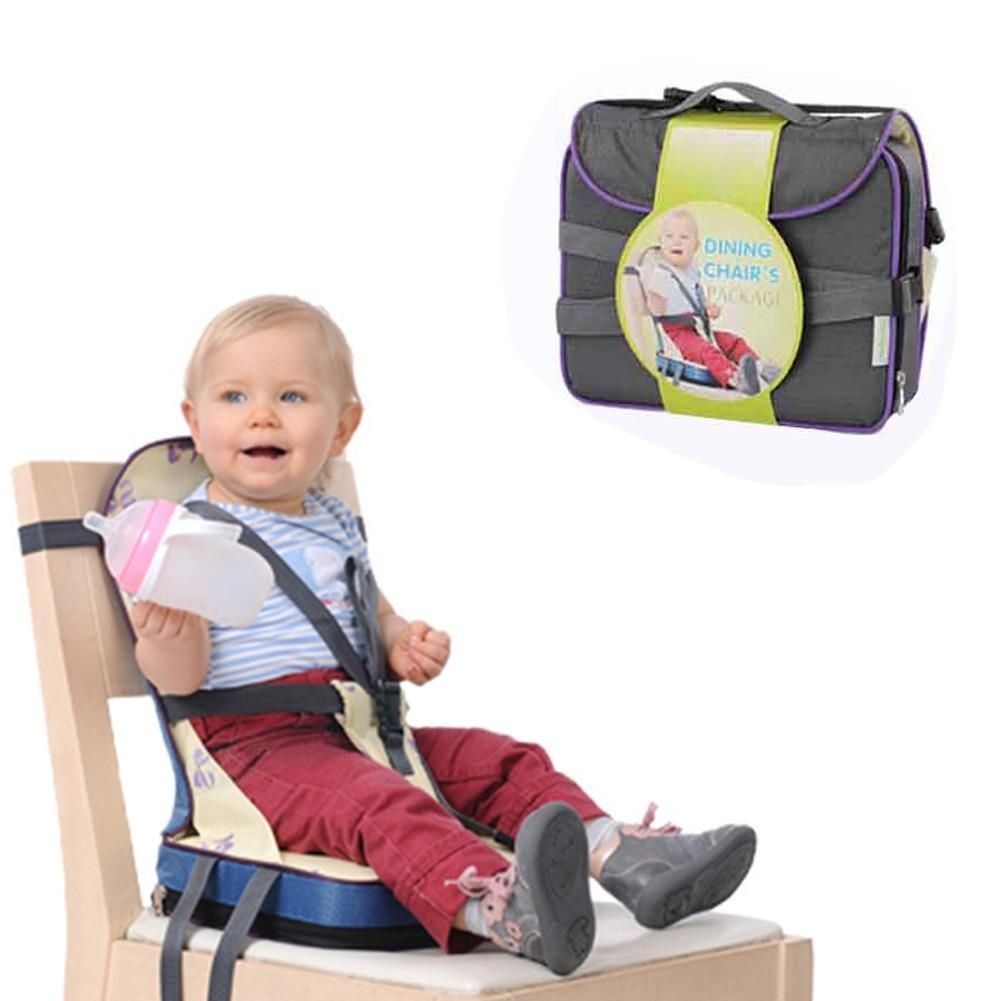 Portable Baby Hight Chair Bag