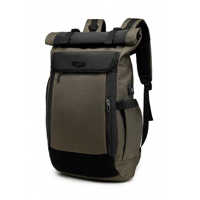 OZUKO Multifunction Backpack USB Charging