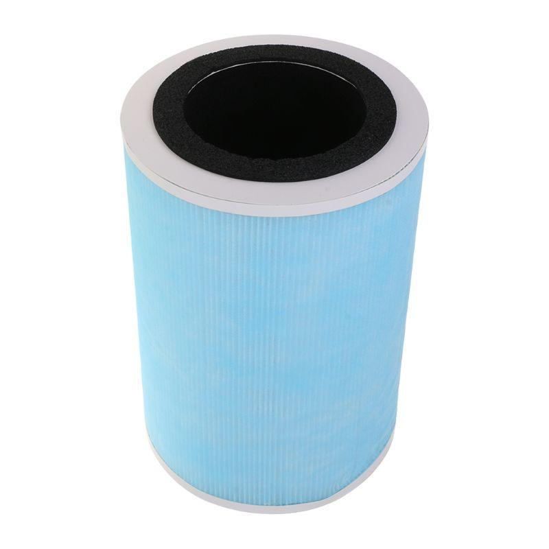 Free_on PM2.5 Homemade HEPA Filter Smoke Odor Dust Formaldehyde Remove For Xiaomi Air Purifier Air Cleaner