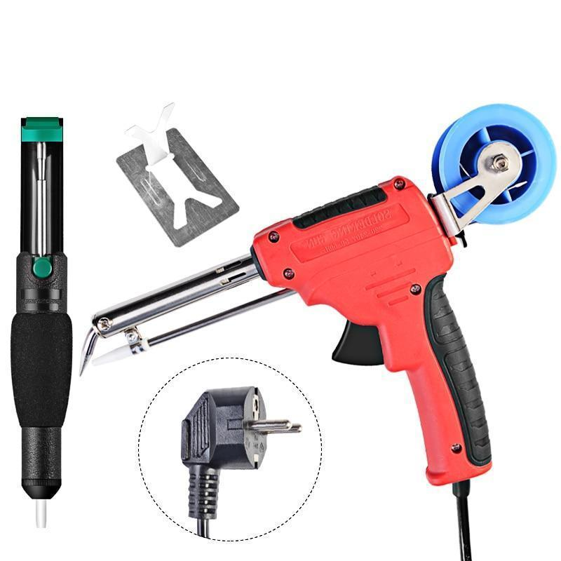 Electric Soldering Iron Gun