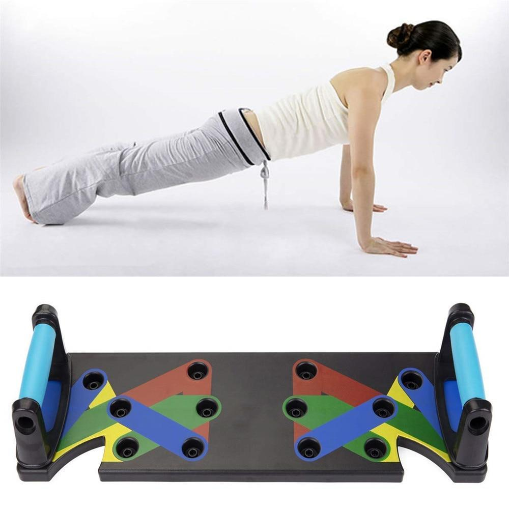 Limited Edition Pushup Board