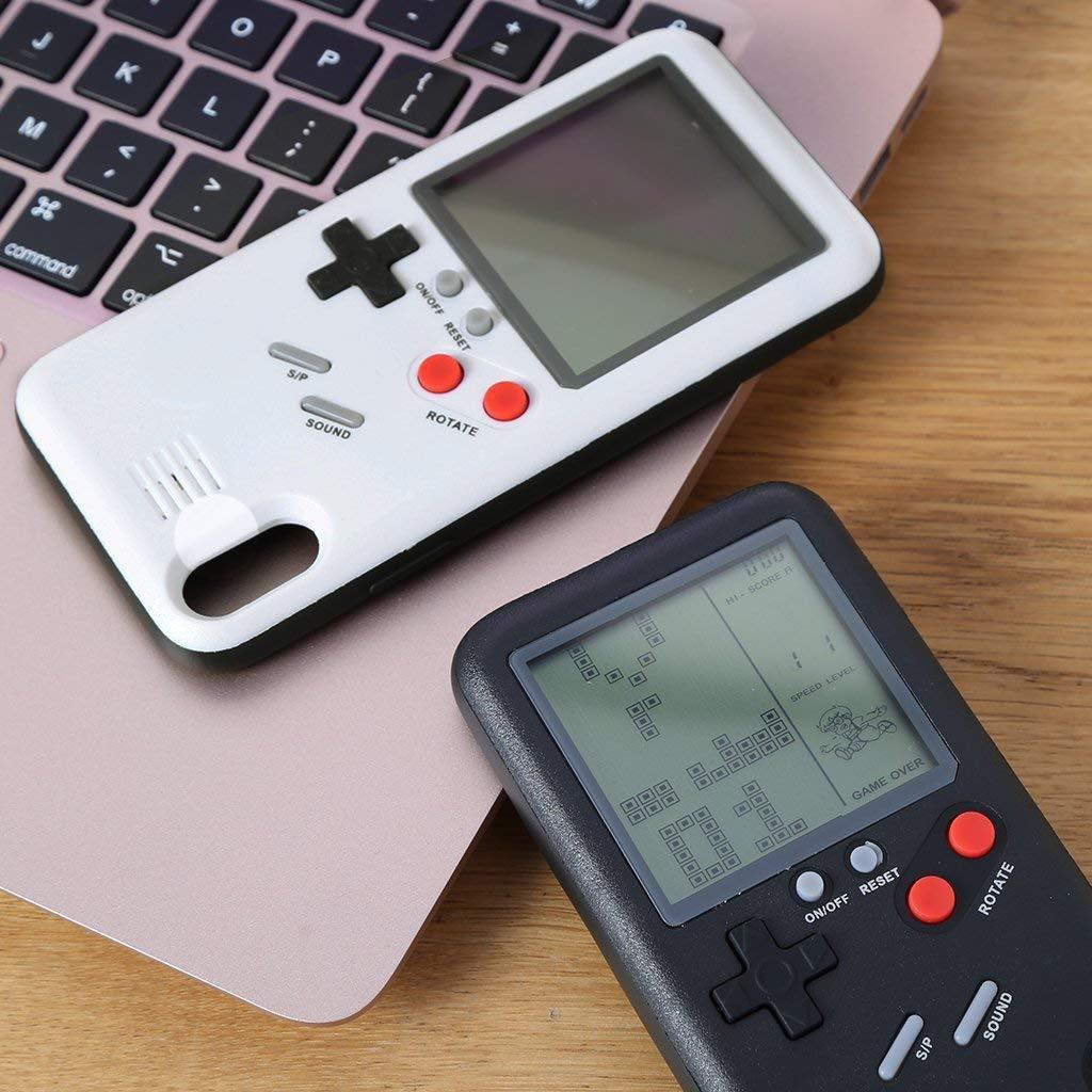 Playable Retro iPhone Case