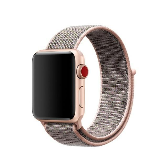Sport Loop strap For Apple Watch