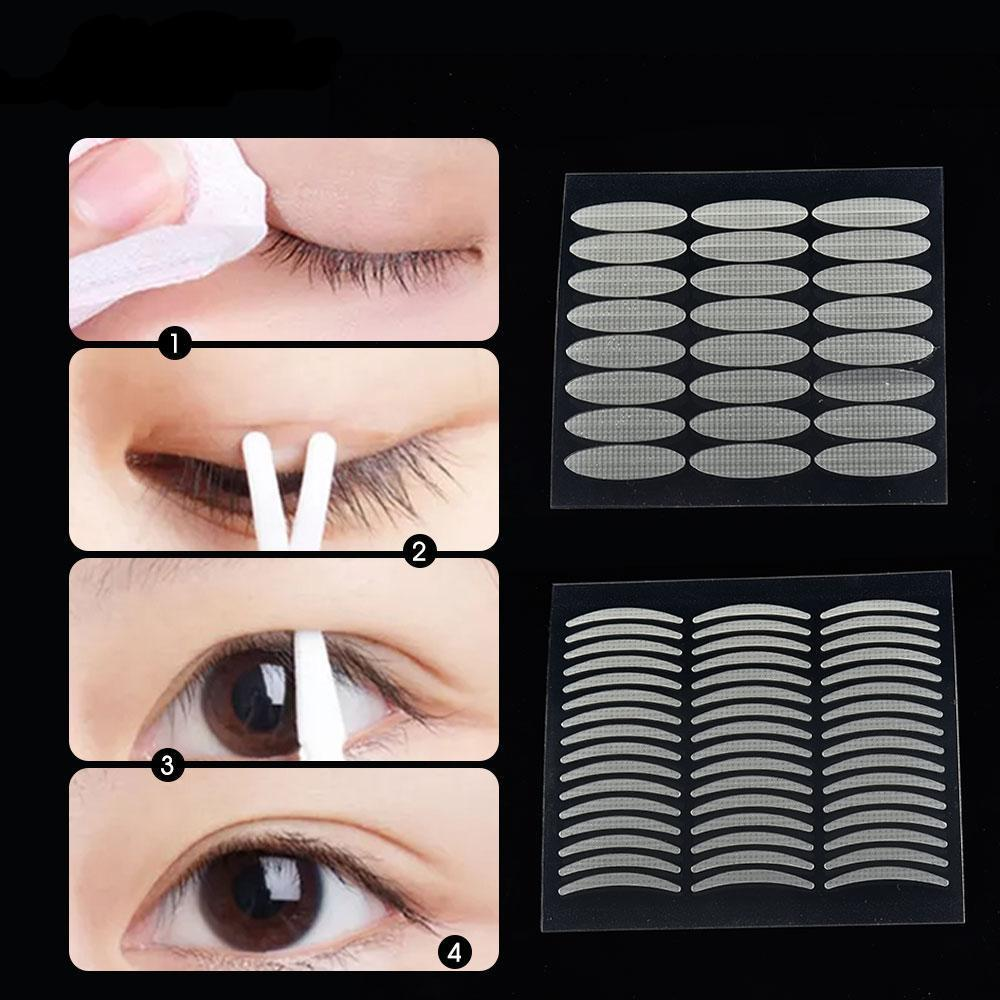 Instaant Lift Double Eyelid Stickers