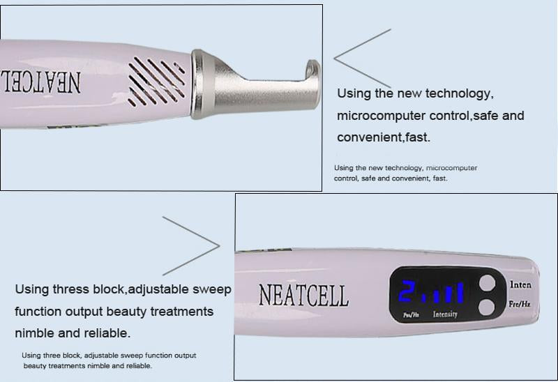 Premium Quality Picosure Laser Therapy Pen