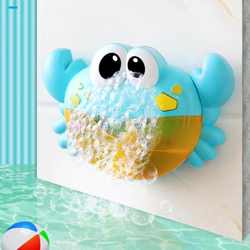 Premium Music Bath Bubble Maker